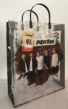 One Direction Large Shopping or Gift Bag - Brand New With Tags