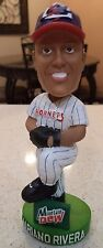 New York Yankees Greensboro Hornets Mariano Rivera Bobblehead
