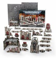 Battlezone: Manufactorum Vertigus Warhammer 40k