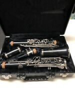 A20 Vintage LAFAYETTE Clarinet with Hard Case Student Instrument For Beginner