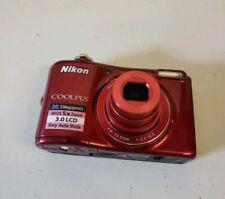Nikon COOLPIX L28 20.1MP Digital Camera