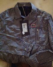 Napapijri camisa talla S