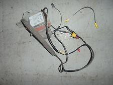 VW T4 Airbag Steuergerät 6N0909603 Kabelbaum 7D1971581 Halter
