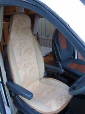 TO FIT MERCEDES MOTORHOME, SEAT COVERS, SAMPLE 8