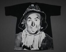 M/L * vtg 90s 1992 WIZARD OF OZ movie Stanley Desantis t shirt * medium large