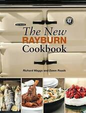 The New Rayburn Cookbook by Richard Maggs 9781904573265 (Paperback, 2005)