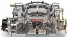Edelbrock 1406 hi performance 4 barrel street carburetor 600 CFM electric choke