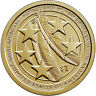 2021 Sacagawea Native Americans in the US Military Dollar Coin (1 Coin) Preorder