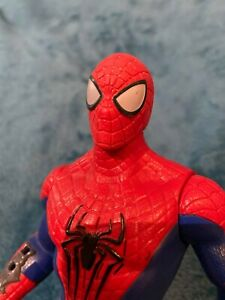MARVEL SUPER HEROES ACTION FIGURES. COLLECTION