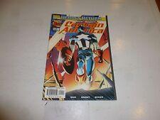 CAPTAIN AMERICA Comic - Vol 3 - No 1 - Date 01/1998 - Marvel Comics