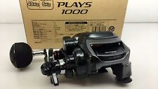 SHIMANO Plays 1000 Right Big game Electric Reel & Chemical Light