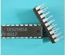 5PCS UDN2981A UDN2981 IC SOURCE DRIVER 8CHAN 18-DIP NEW GOOD QUALITY