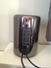 Late 2013 Mac Pro Desktop 16GB 3.5 GHz 6 Core PERFECT shape