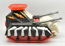 Voltron Skull Scavenger Tank Loose Action Figure Vehicle Panosh Place WEP 1984
