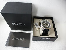 Bulova Dress Watch Chronograph 96B218