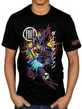 Official Yu-Gi-Oh! Dark Magician Unisex T-Shirt Card Game Anime Japenese