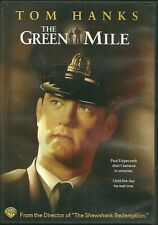 The Green Mile (Dvd, 2000) [R] Widescreen