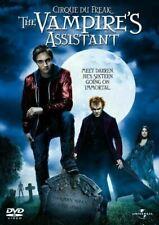 Cirque Du Freak - The Vampire's Assistant DVD New