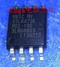 1 PCS New MX25L6473EM2I-10G 25L6473E SOP8 ic chip
