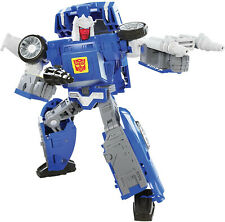 Transformers Toys Generations War for Cybertron: Kingdom Deluxe WFC-K26 Autobot