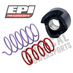 EPI Pro-Series Clutch for Polaris 800 Switchback Assault 144 2011-2019