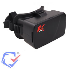 3D Brille Handybrille Virtual Reality Smartphone VR Android Cardboard Kopfband