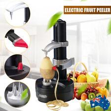 Starfrit Rotato Express Electric Potato Apple Orange Veg Peeler Peeling Machine