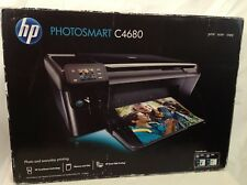 Brand New HP PhotoSmart C4680 All-in-one Photo Printer