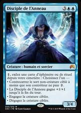 MTG Magic ORI - Disciple of the Ring/Disciple de l'Anneau, French/VF