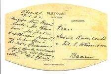 NEDERLAND 1930 SPEC BIERFILTJE URECHT PRACHT