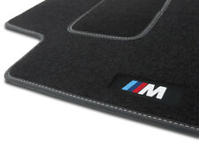 S4HM TAPIS DE SOL VELOUR M3 M POWER BMW 3 E36 1990-2000