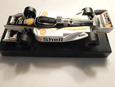 1996 Sports Collection Shell Duracell Bosch Mercedes Car Formula One Toy