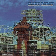 Giant Robot by Buckethead (CD, Aug-2000, Higher Octave)