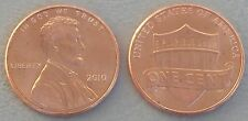 USA 1 Cent Lincoln 2010 P unz.