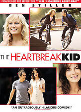 The Heartbreak Kid (DVD, 2007, Widescreen)