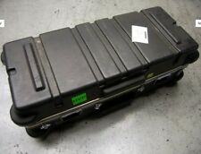Thermodyne 49 X 22 X 17 Hard Plastic Military Shipping Case