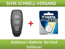 SCHLÜSSEL GEHÄUSE FORD FOCUS C-MAX KUGA S-MAX MONDEO KEYLESS GO CHIAVE CLE KEY