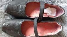 RAMDAM by GBB Dubrovnik BNWT NOIR Chaussures Taille UK 4/EU 37