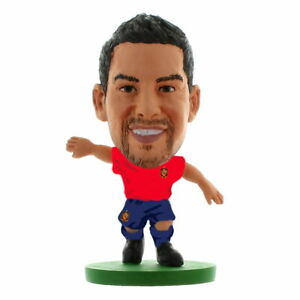 Isco Spain Euro Cup SoccerStarz Mini 2 Inch Figure Officially Licensed