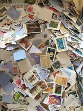 Australian mixed stamps 1 kilogram bulk kiloware