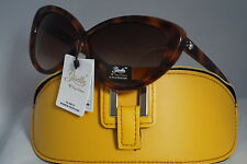 DG SUNGLASSES CELEBRITY ANIMAL GISELLE CATEYE COLLECTION + FREE YELLOW CASE *23