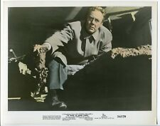 """23 Paces to Baker Street 8""""x10"""" Colorized Promo Still Van Johnson FN"""