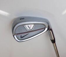 Nike VR FORGIATO 8 FERRO REGULAR FLEX albero in acciaio impugnatura Golf Pride