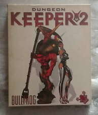 Dungeon Keeper 2 Pc Big Box - BRAND NEW & SEALED - ULTRA RARE