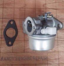 Tecumseh 640270 Carburetor LEV80 engine models listed US Seller