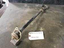 2010 Arctic Cat Mud Pro 700 Steering Stem