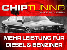 CHIPTUNING BMW 725tds E38 143 PS POWER TUNINGCHIP CHIP zum Selbsteinbau