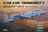 Hobbyboss Model 80267 1/72 N/AW A-10A Thunderbolt II