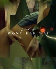 World of Wong Kar Wai (Criterion Collection) [New Blu-ray]