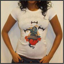 original SOUTHPOLE Damen Shirt Halloween in Größe M - NEU mit Etikett !!!